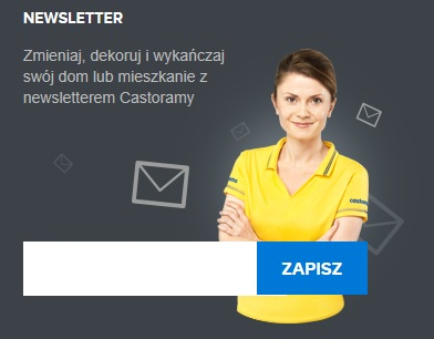 Newsletter Castoramy
