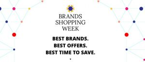 Aliexpress - promocja Brands Shopping Week