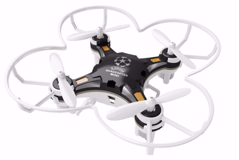 Pocket Drone 124 Quadcopter