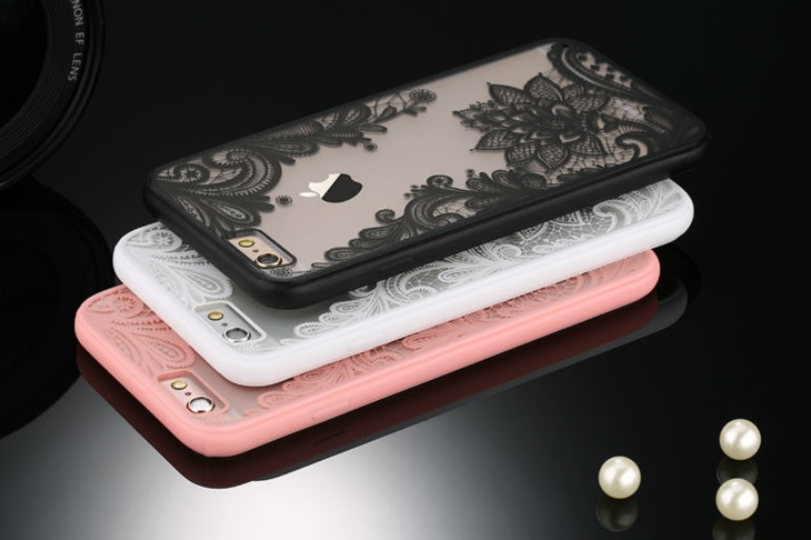 Case na iPhone'a z Aliexpress