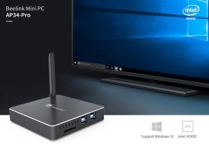 Wyprzedaż TV Boxów i Mini PC - Beelink Mini PC