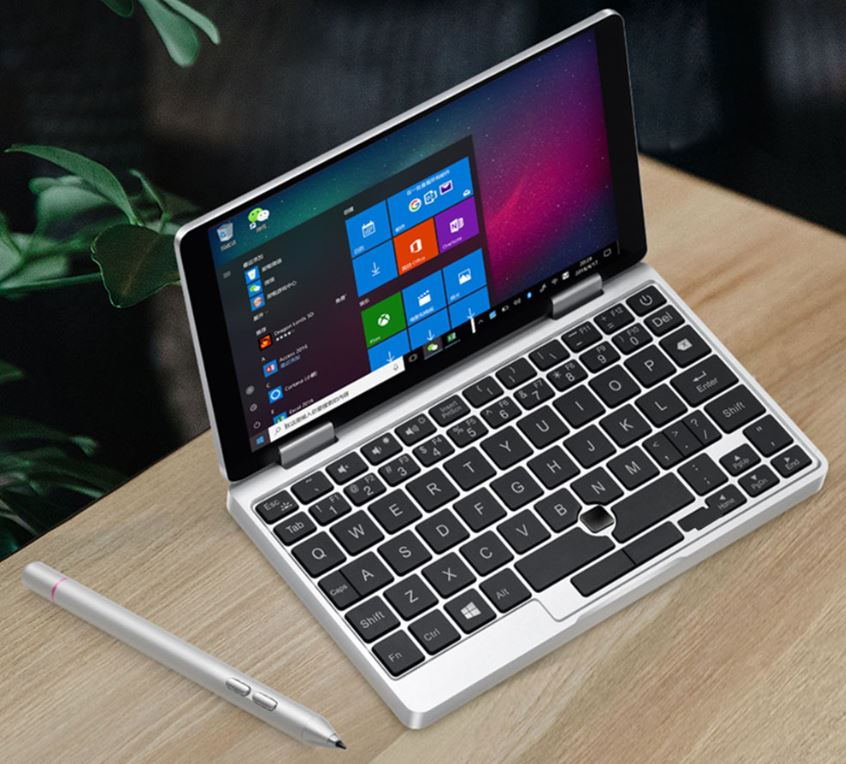 Netbook One Mix 2 z polskiego magazynu - Windows 10