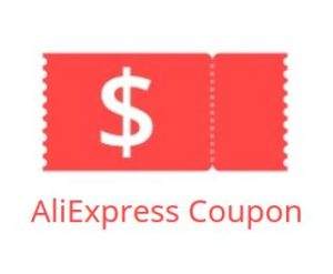Kupon rabatowy Aliexpress - Aliexpress Coupon