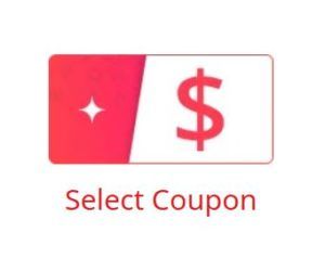 Kupon rabatowy Aliexpress - Select Coupon