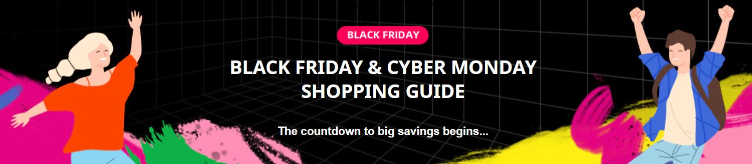 Black Friday i Cyber Monday na Aliexpress