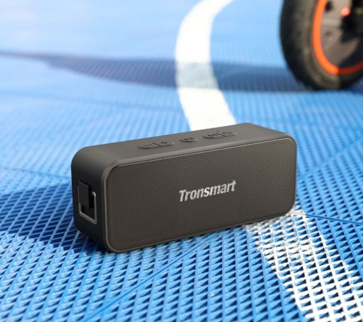 Promocja Black Friday na geekbuying.pl - głośnik Bluetooth Tronsmart T2 Plus