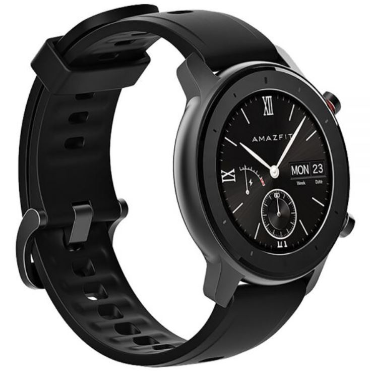 Promocja Black Friday na geekbuying.pl - smartwatch Amazfit GTR 42 mm
