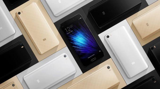 telefony xiaomi - 10 rzeczy, które warto zamawiać z Chin