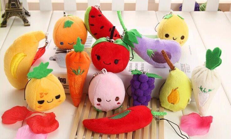 pluszaki-warzywa - 10 rzeczy, które warto zamawiać z Chin
