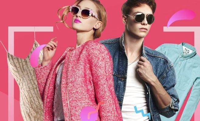ubrania-z-aliexpress - 10 rzeczy, które warto zamawiać z Chin