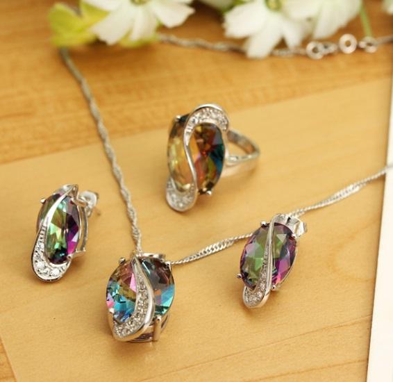 Biżuteria z Banggood