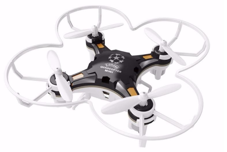 Pocket Drone 124 Quadcopter