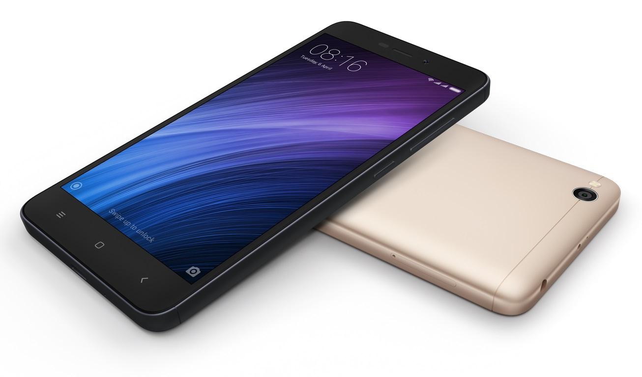 Redmi 4A - bezprzeplacania.pl - Gdzie kupić Xiaomi Redmi 4A