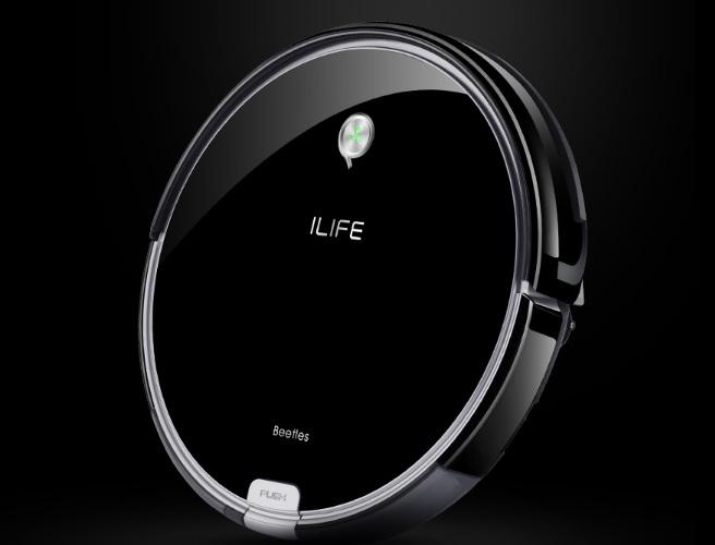 iLife A6 czarny
