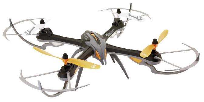 ACME Zoopa Q600 Mantis - 10 najlepszych dronów do 1000 zł