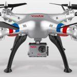 Syma X8 - 10 najlepszych dronów do 1000 zł