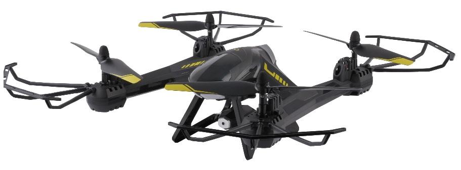 X-bee drone 5.5 FPV - 10 najlepszych dronów do 1000 zł
