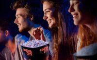 Cinema City - aktualne promocje kinowe