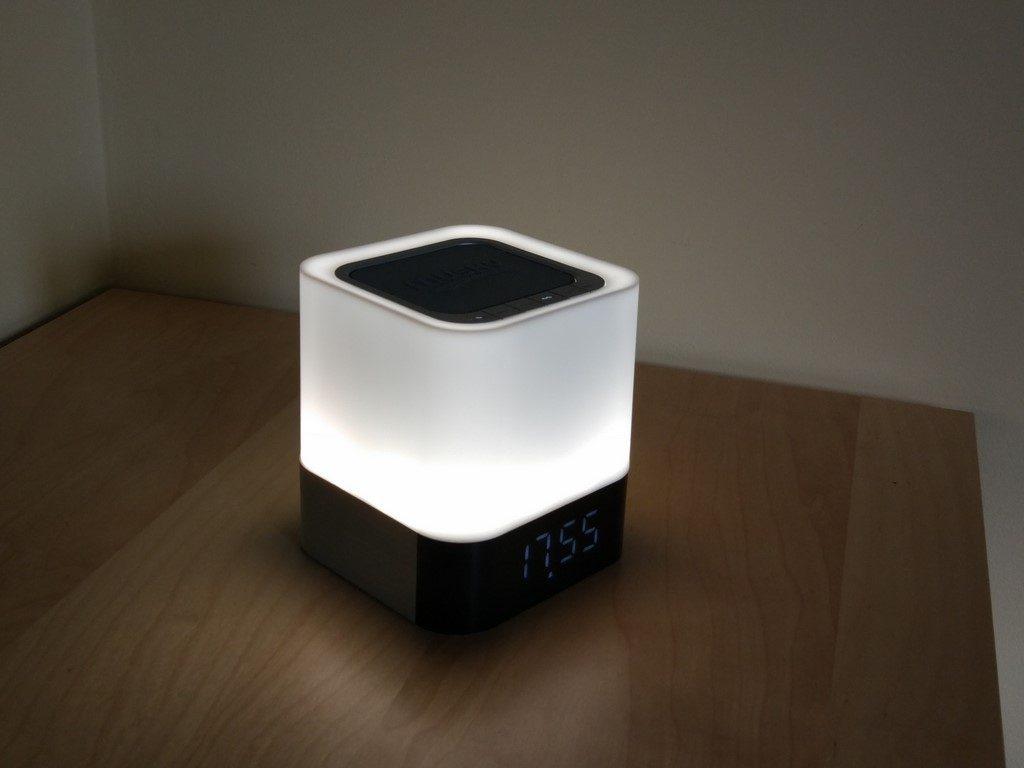 MUSKY DY28 - funkcja lampki nocnej