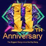 Promocja urodzinowa Banggood