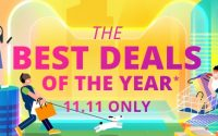 11.11 czyli promocja roku w Aliexpress - Best Deals of the year