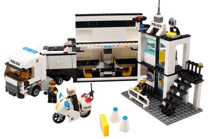 Chinskie klocki LEGO - Prezent swiateczny z Aliexpress - 50 najlepszych pomyslow