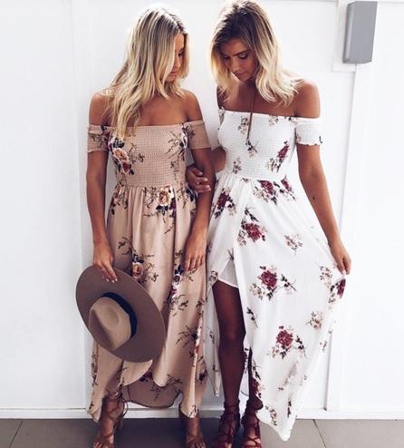 Sukienka z Aliexpress - Prezent swiateczny z Aliexpress - 50 najlepszych pomyslow