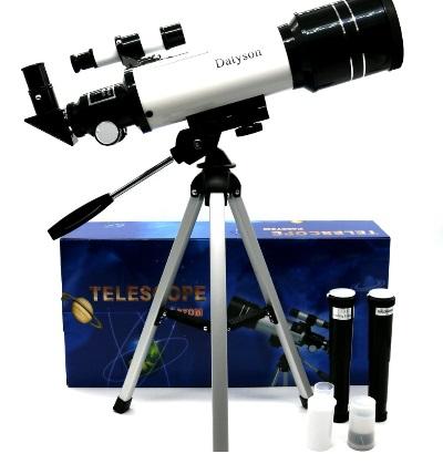 Teleskop - Prezent swiateczny z Aliexpress - 50 najlepszych pomyslow
