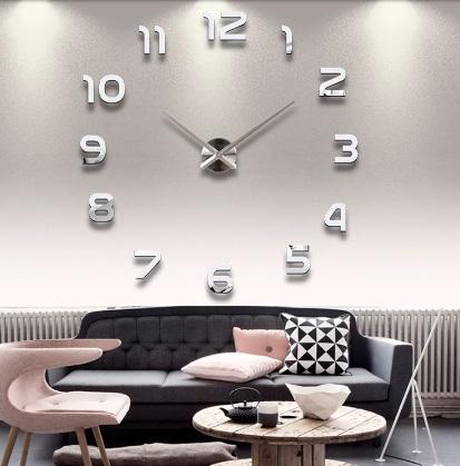 Zegar ścienny - Prezent swiateczny z Aliexpress - 50 najlepszych pomyslow