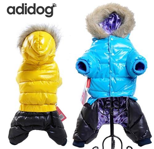 ubranka dla psow - Prezent swiateczny z Aliexpress - 50 najlepszych pomyslow
