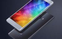 Xiaomi Mi Note 2 4G Phablet International Version - 10 pomysłów na prezent gwiazdkowy z Gearbest