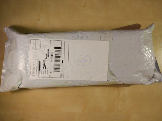 Paczka z Gearbest - Recenzja Oclean SE - najnowszej szczoteczki sonicznej od Xiaomi