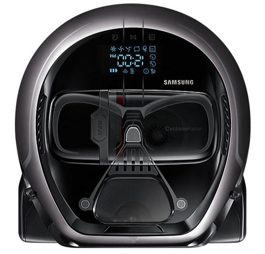 Samsung Powerbot - Ranking robotów sprzątających 2018
