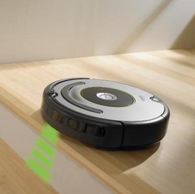 iRobot Roomba 616 - Ranking robotów sprzątających 2018