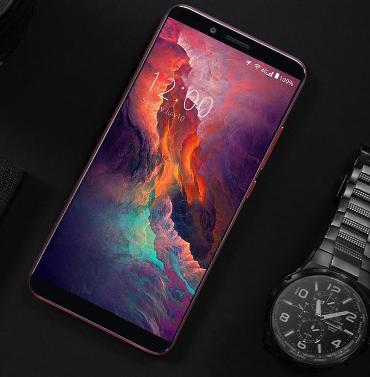 Ranking chińskich smartfonów [Top 10] - Umidigi S2