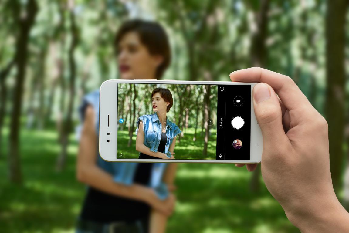 Ranking chińskich smartfonów [Top 10] - Xiaomi Mi A1