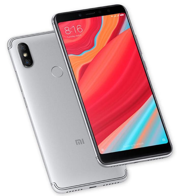 Ranking chińskich smartfonów [Top 10] - Xiaomi Redmi S2