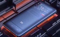 bezprzeplacania.pl - Xiaomi Mi 8 Explorer Edition - przezroczyste plecy telefonu