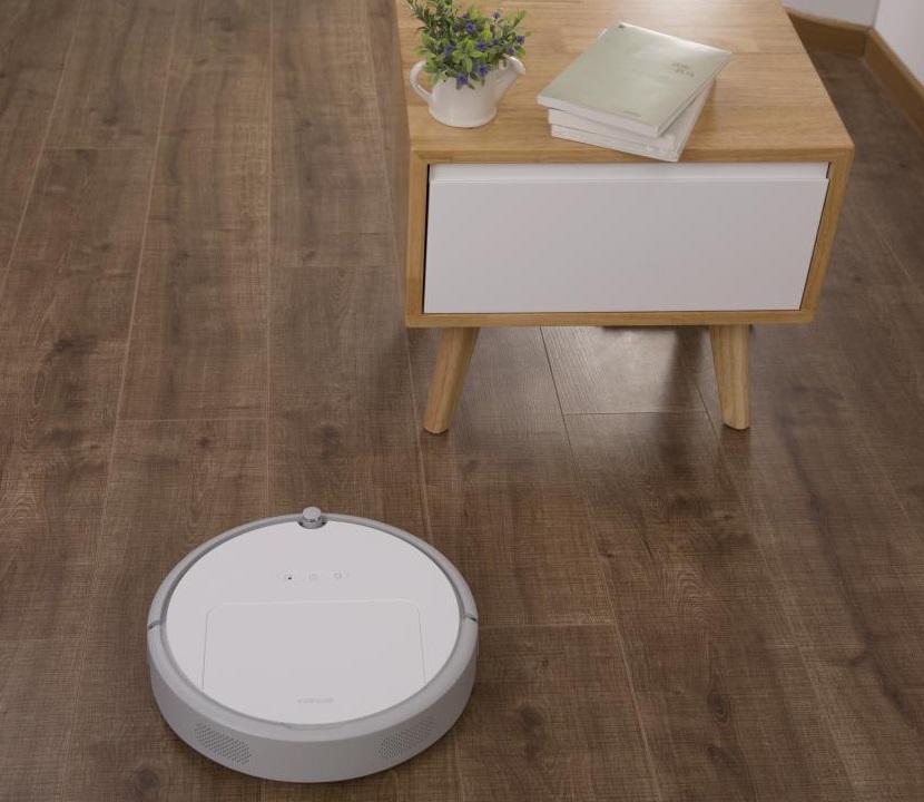 bezprzeplacania.pl - Xiaowa - budżetowy robot odkurzający od Xiaomi w świetnej cenie