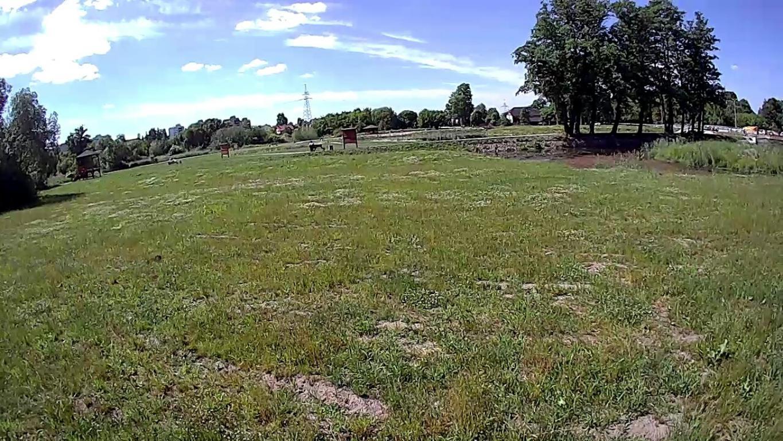 fotka nr 2 z drona - recenzja JJRC H62 Splendor