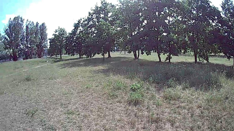 fotka nr 3 z drona - recenzja JJRC H62 Splendor
