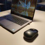 Recenzja myszki Xiaomi - Xiaomi Mi Mouse - z Mi Notebookiem Air