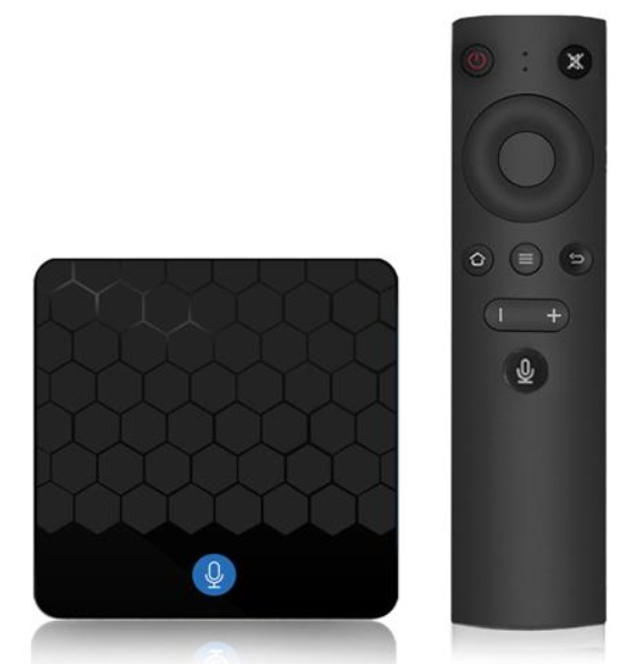Zamień swój telewizor w Smart TV z TV Boxem! - Smart TV X88 Mini Android TV