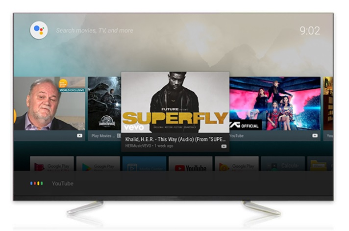 Zamień swój telewizor w Smart TV z TV Boxem! - Smart TV