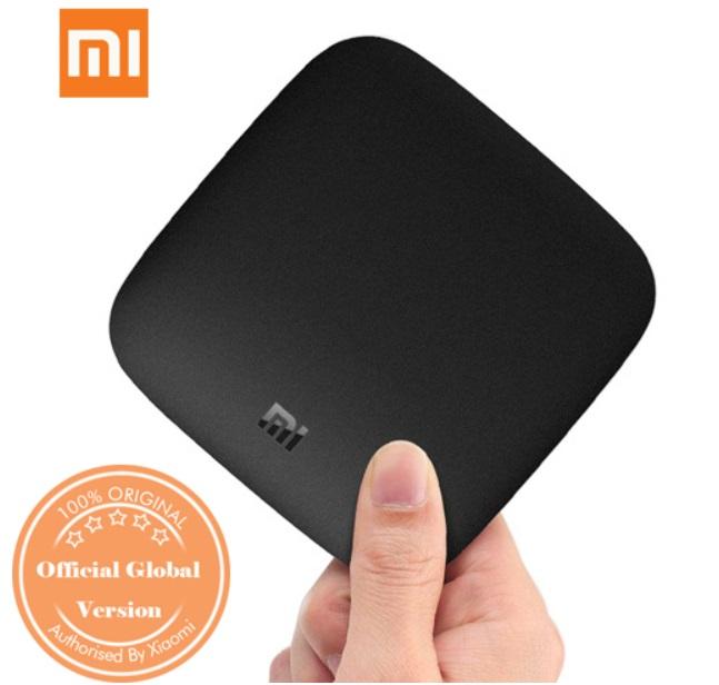 Zamień swój telewizor w Smart TV z TV Boxem! - Xiaomi Mi Box z polskiego magazynu