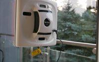 Cop Rose X6 - recenzja robota do mycia okien - robot na szybie
