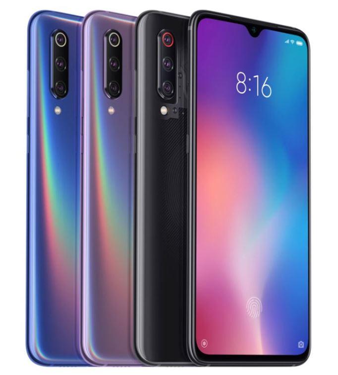 Gdzie kupić Xiaomi Mi 9 - wybór modeli i kolorów