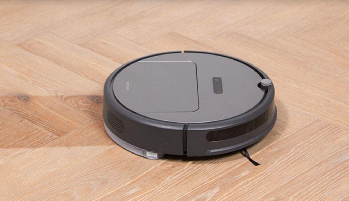 Robot odkurzający Xiaowa E35 Plus za 1253 zł! - Xiaowa E35 Plus - mopowanie