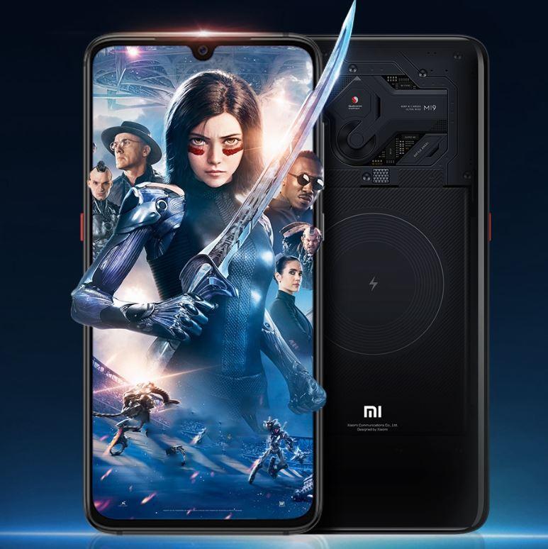 Xiaomi Mi 9 wersja 8 GB + 128 GB