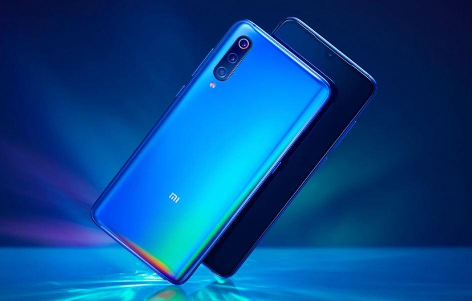 Marcowa wyprzedaż geekbuying.com - Xiaomi Mi 9